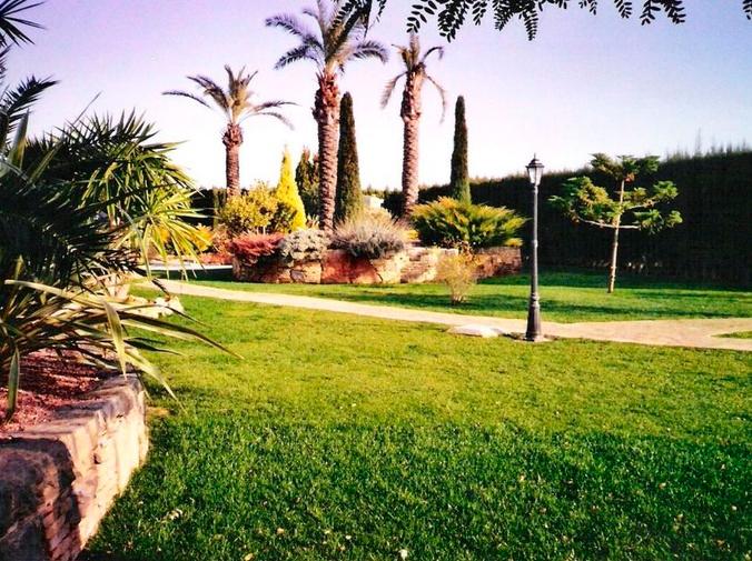 ¿Jardín inglés o francés?