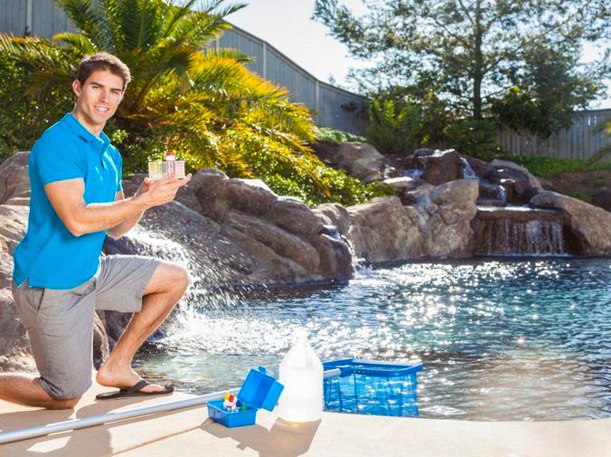 5 consejos para aplicar en tu piscina de manera periódica